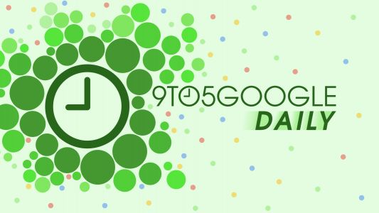 9to5Google Daily 643: Galaxy Watch 4 battery sizes hinted at, Pixels get new Earth Day wallpapers, plus more