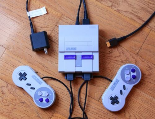 Super NES Classic hacks are now oh, so easy to pull off-you can even add features