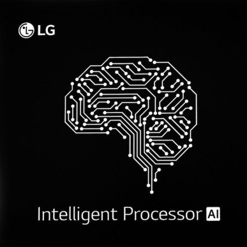 LG Unveils Its Own AI Chip For Smarter Home Products