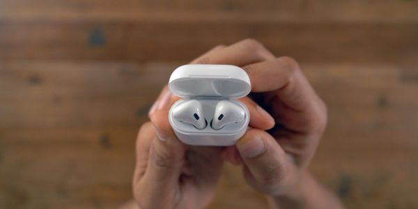 Digitimes: AirPods 3 launching at the end of 2019 with noise cancellation features