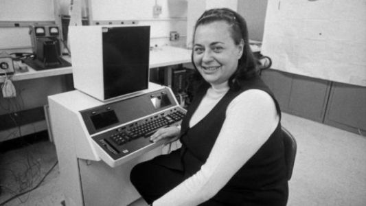 Woman Who Created The First True Word Processor Dies