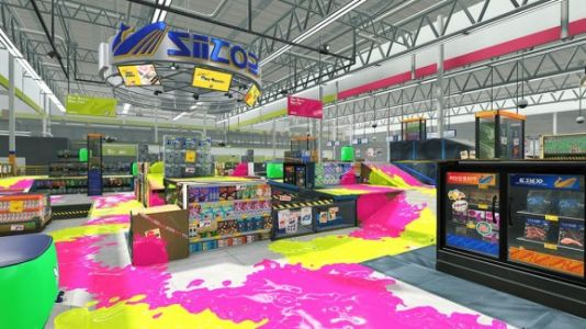 Splatoon 2 paints new updates for November 23