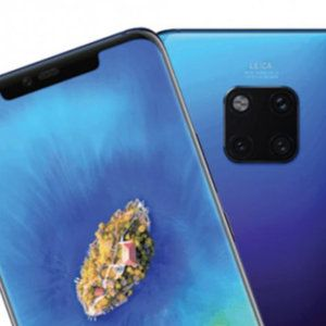 How to watch Huawei Mate 20 Pro event live online