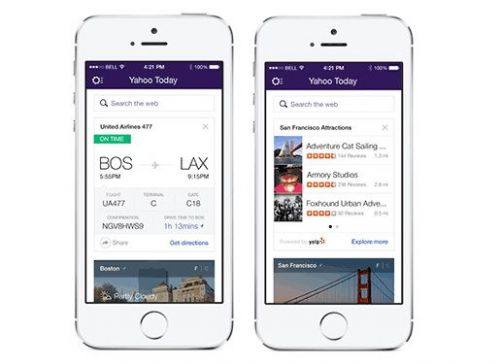 Yahoo Mail Reportedly Not Working For Many iOS Users