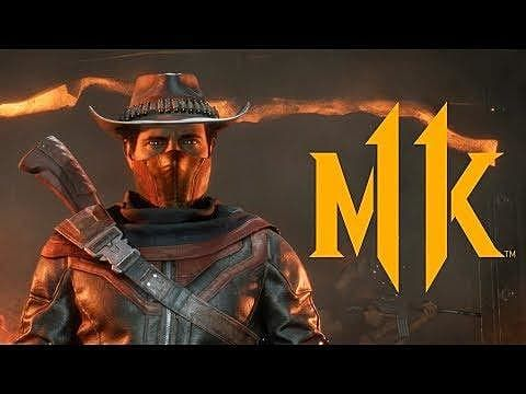 Mortal Kombat 11's Story Trailer Is Kind Of Nuts