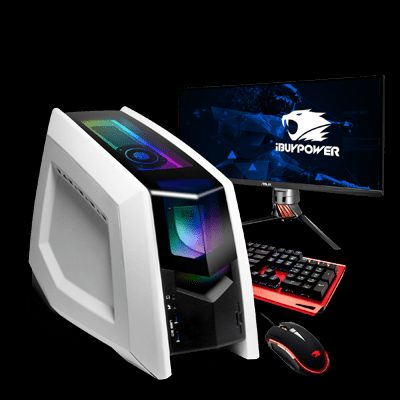 Hey game developers: Enter to win an iBUYPOWER Revolt 2 and more!