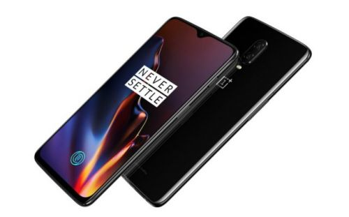 OnePlus 6T McLaren Edition Could Be Announced In December