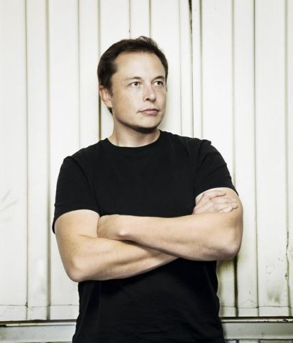 Elon Musk To Build A Kid-Sized Submarine To Rescue Boys Trapped In Cave