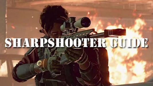 The Division 2 Sharpshooter Guide: Best Skills and Talents