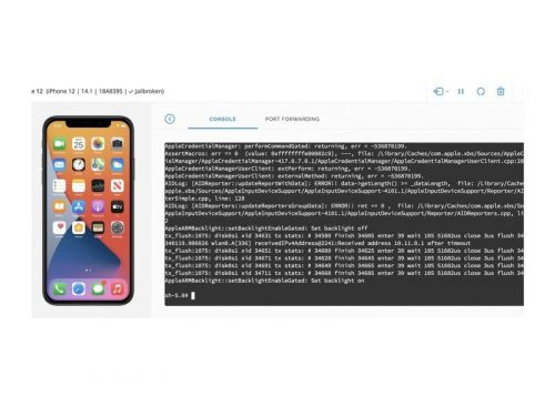 Corellium launches individual accounts for its iOS virtualization tool