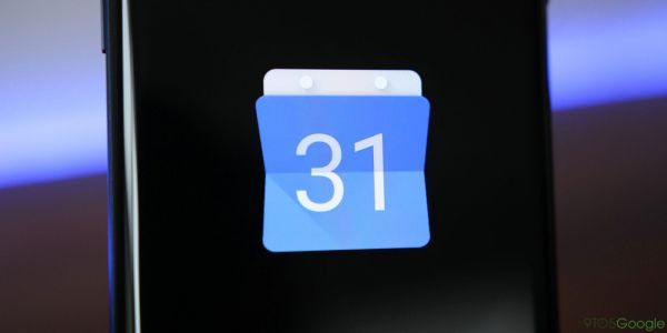 Google Calendar dark mode rolling out on Android, now official for Keep
