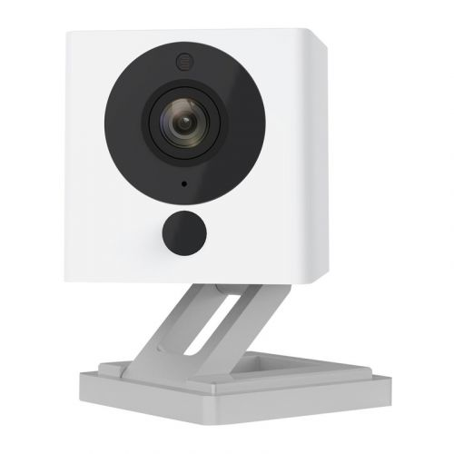 Keep an eye on your home with the $20 Wyze Cam 1080p Wireless Smart Camera