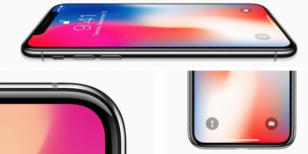 IPhone X Diary: First impressions from the keynote don't wow me, but do impress