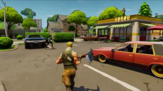 SuperData: Fortnite is now the biggest free-to-play console game ever