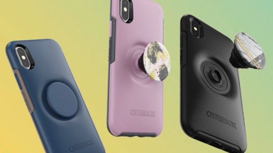 Otterbox unveils new 'Otter + Pop' case for iPhone w/ built-in customizable PopSocket