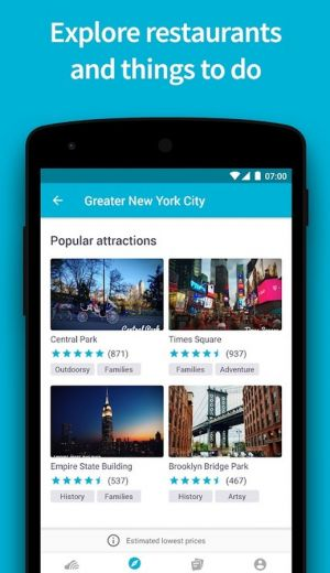 10 Best Android Travel Apps You Should Have During Your Next Vacation