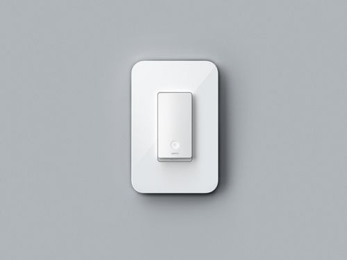 Belkin's new products include Wemo light switches, Linksys routers, & more