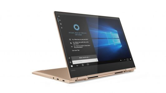 Mobile World Congress 2018: Five things you can do with Lenovo's two new Windows 10 PCs