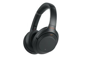 Get a top-notch discount of almost $100 on Sony's top-notch wireless noise-canceling headphones