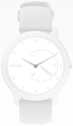 Customizing your Withings Move