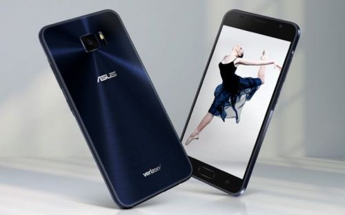 Asus ZenFone V is Now Available On Verizon Wireless