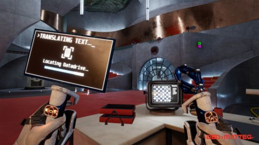 Sci-fi VR adventure Red Matter is coming to Oculus Quest - with better visuals