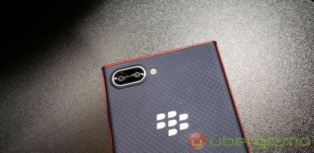 A New BlackBerry Device Codenamed 'Monet' Could Be In The Works
