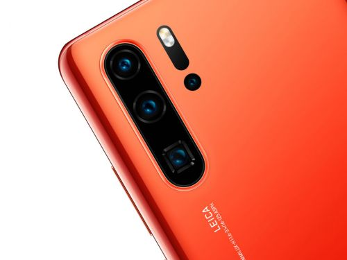 New Huawei phone has a 5x optical zoom, thanks to a periscope lens
