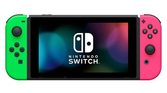 Nintendo Issues a Response to the Joy-Con Lawsuit Problem - Sort of