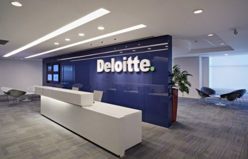 Global Accounting Firm Deloitte Reports Cyberattack