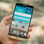 LG G3 gets 2G/3G data roaming fixes at T-Mobile, three years after release