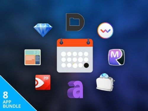 The Black Friday Mac Bundle, feat. PDF Expert and Roxio Toast Titanium, Save 92%