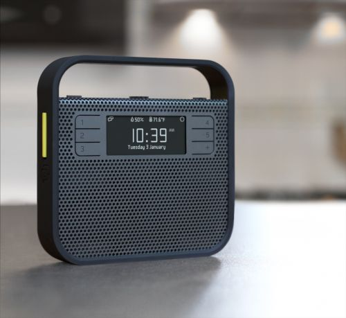 Triby IO Is a Smart Speaker That Can Activate Apple HomeKit Scenes