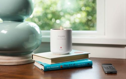 Twelve South Releases New 'Inspire' Candle as Small Tribute to the Mac
