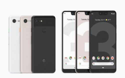 A Few Pixel 3 Owners Complain About Vanishing Text Messages