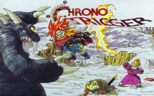 Chrono Trigger time-warps from SNES to Steam today