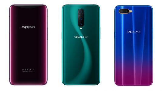 Oppo phone deals available exclusively at Carphone Warehouse