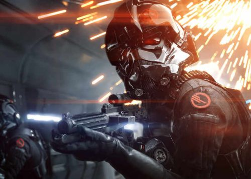 Star Wars Battlefront II 3 Minute Iden Versio Feature Trailer