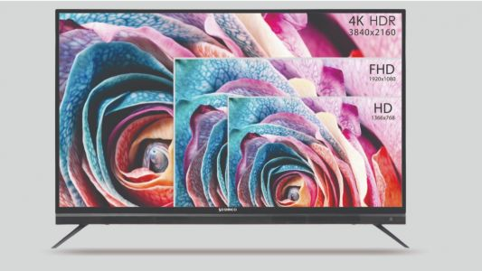 You can buy this 65-inch smart 4K TV by Shinco at Rs 49,990 till January 23