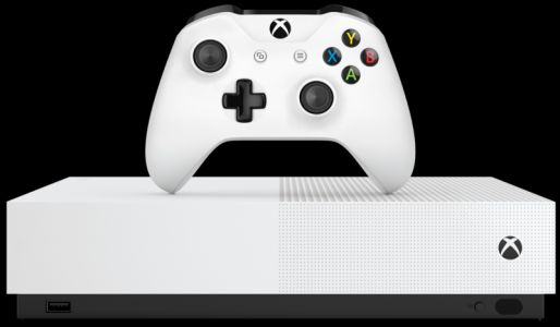 Xbox One S All-Digital vs. Nintendo Switch: Which console should you buy?