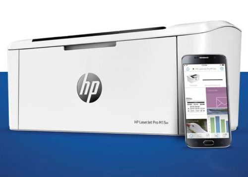 New Compact HP LaserJet Pro Laser Printers Unveiled