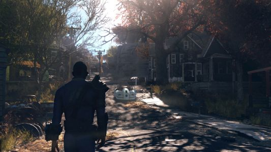 Fallout 76 B.E.T.A disappoints PC gamers with missing features