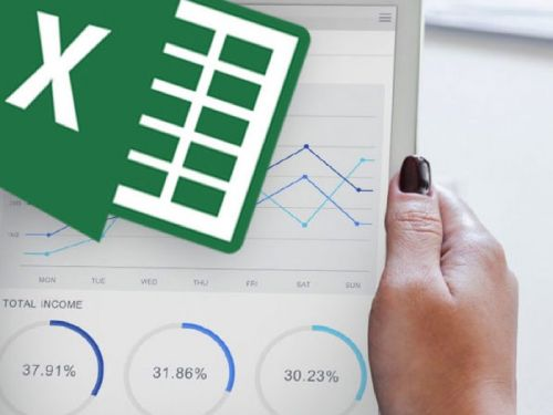 Save 97% on the Excel Data Analyst Certification School