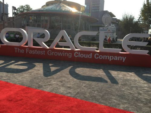 Oracle acquires machine learning platform Datascience.com