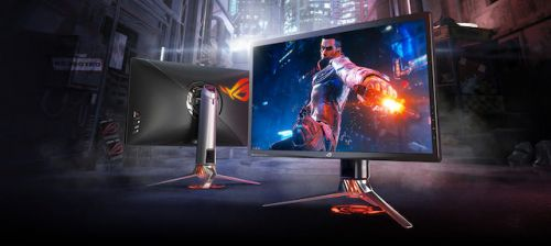 ASUS To Ship Its $2,000 4K HDR 144Hz G-Sync Monitor Next Month
