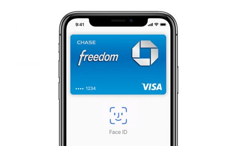 Apple Pay Used on 16% of Active iPhones Worldwide, Widespread Adoption Still Expected in 3-5 Years