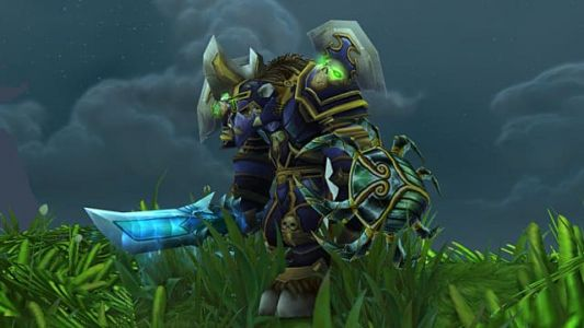Blizzard Restricts WoW Classic Loot Trading Of Soulbound Items To Raids