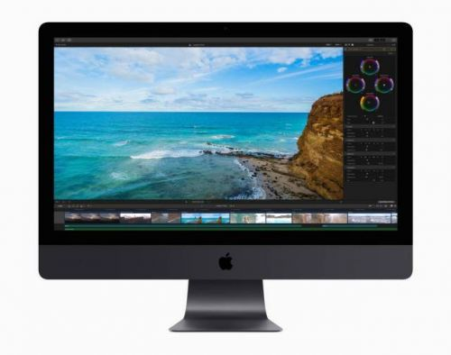Apple Adds $5,200 RAM Option For iMac Pro