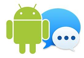 Apple Has Created 'Detailed Mockups' of iMessage for Android
