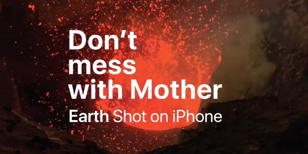 Apple receives two Emmy nominations for 'Shot on iPhone' and 'Behind the Mac' ad campaigns